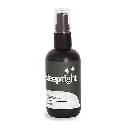 SLEEP TIGHT Anti-Anxiety Sleeping Spray for your pillow INSOMNIA Sleepless night