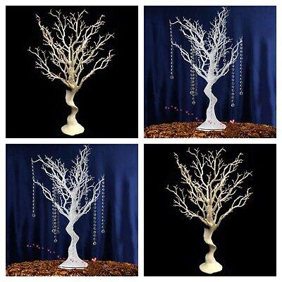 75cm Artificial Manzanita Wishing Tree Wedding Table Centrepiece  (Manzanita Tree Centerpieces)