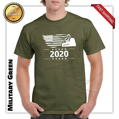 2020 president Trump American Elections Novelty  funny gift T shirt