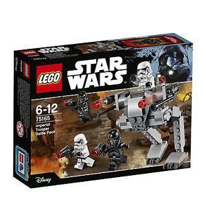 LEGO StarWars Imperial Trooper Battle Pack (75165) NEU OVP