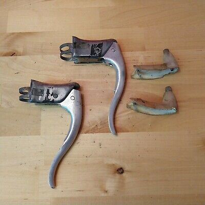 Excellent Mafac brake lever clamp T bolt Racer Competition 2000 Raid priced each