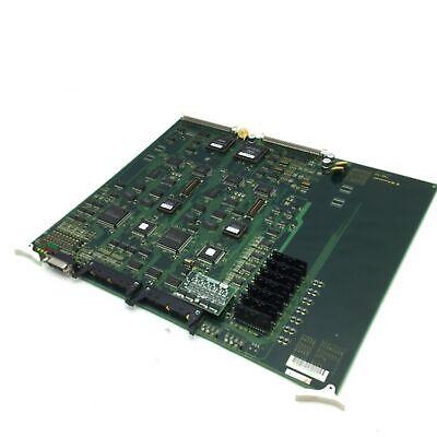 Kawasaki 50999 1ge-53 Robot Control Board For A50f Epm7128elc84-20