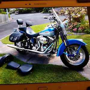 Harley Davidson consider trade ute Austins Ferry Glenorchy Area Preview