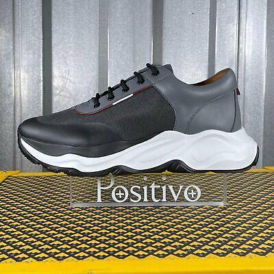 Bally Brander Garconne Polyester Sneakers