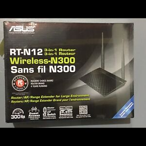 Asus Wireless Router | Find New, Used, & Refurbished Phones