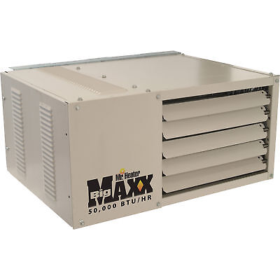 Mr Heater Big Maxx Natural Gas Garage/Workshop Heater  50K B