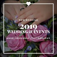 Wedding & Event Photography