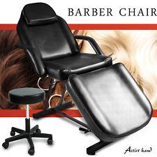 Adjustable Massage Bed Chair Beauty Equipment Spa Tattoo Salon Hydraulic Stool