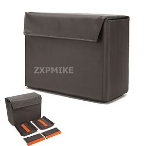 New-Partition-Padded-Insert-Protection-Case-Bag-For-SLR-DSLR-TLR-Camera