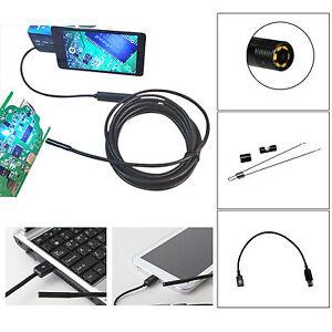 5M-7mm-endoscopio-ispezione-videocamera-impermeabile-LED-Search-serpente