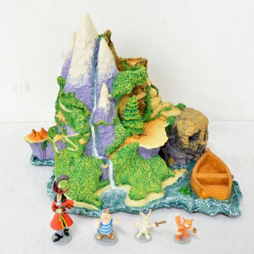 Olszewski Goebel Disney: Peter Pan Neverland & Miniatures