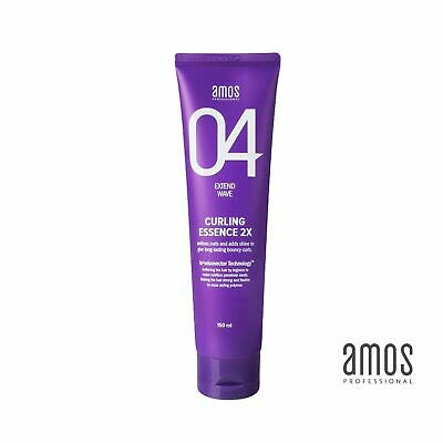 [AMOS] Curling Hair Essence 2X - 150ml
