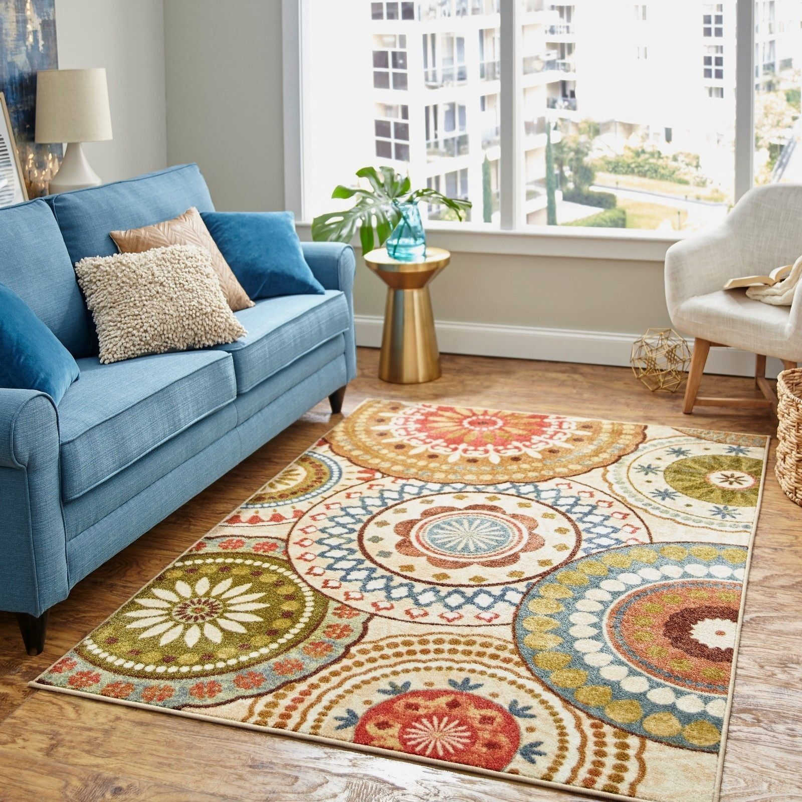 Details About Rugs Area Rugs Carpets 8x10 Rug Floor Big Modern Cool Large Living Room New Rugs