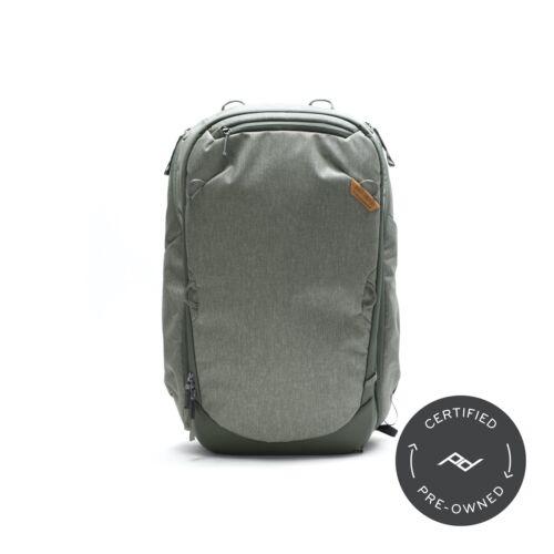 Peak Design Travel Backpack 45L Sage - PD Certified