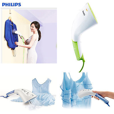 Philips Garment Steamer Steam Iron Hand Type Fashionable GC-
