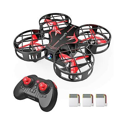 SNAPTAIN H823H Handy Mini Drone for Kids, RC Pocket Quadcopter with Altitu...