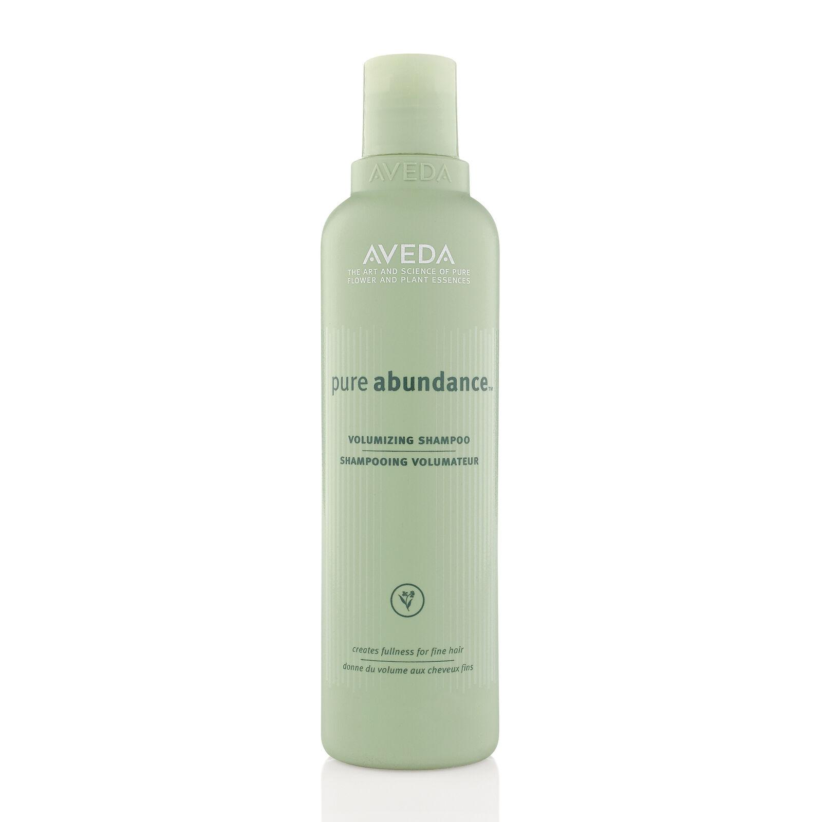 Aveda pure abundance volumizing shampoo 8.5 oz