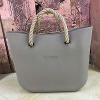 Bag O Bag Grande Shell Rock+handles Short String Natural+bag Natural - or bag - ebay.co.uk