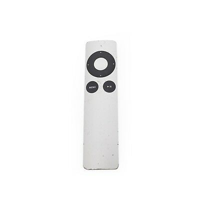 Genuine Original Apple Remote A1294 for Apple TV 1 2 3 MC377LL/A Macbook Pro