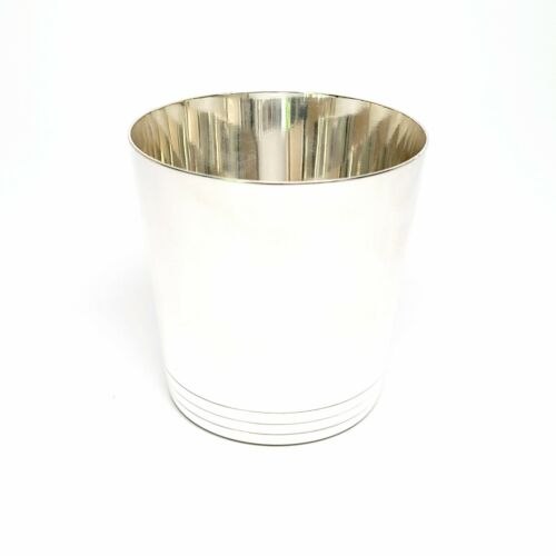 Vintage Tiffany & Co Sterling Silver Mint Julep/Tumbler Cup #7774