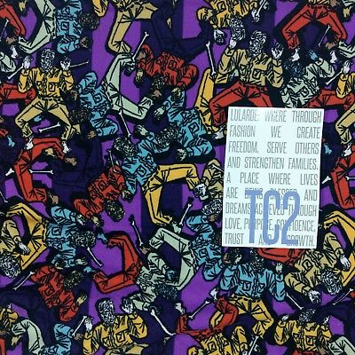 Lularoe Halloween Leggings TC2 Wolf Man Full Body Monster B Horror Movie (Halloween Movie Full Length)