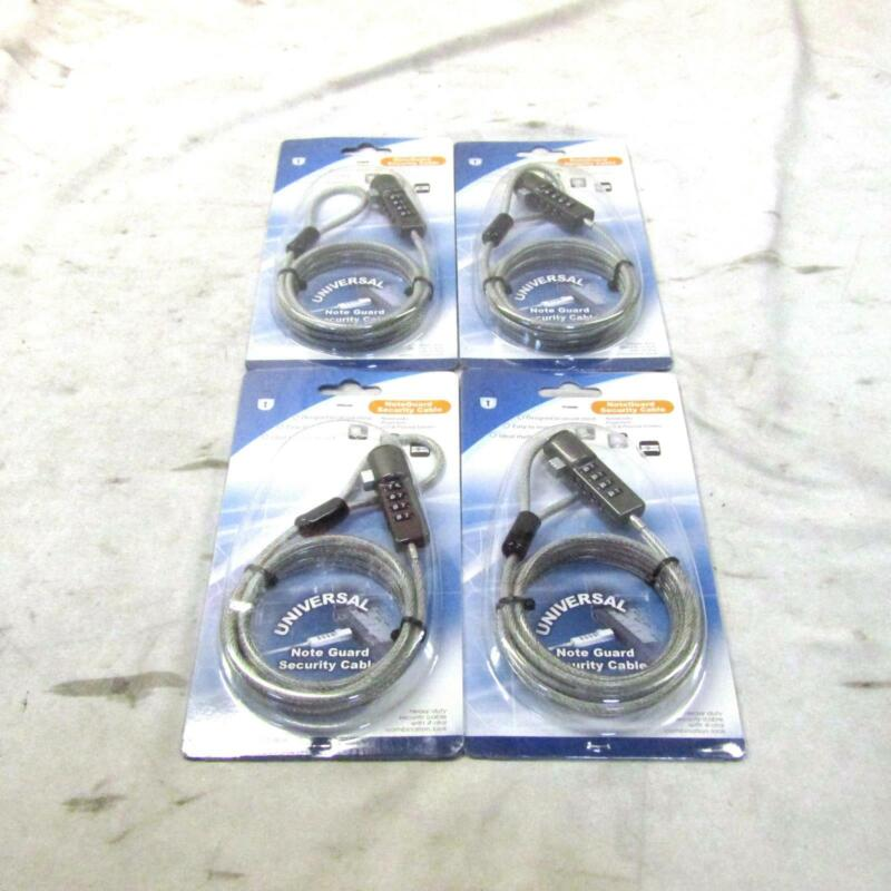 4x New Noteguard LKCP-0093S 6