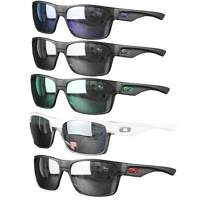 Oakley Twoface Sonnenbrille Sommerbrille Lifestyle Herren-Sonnengläser Brille