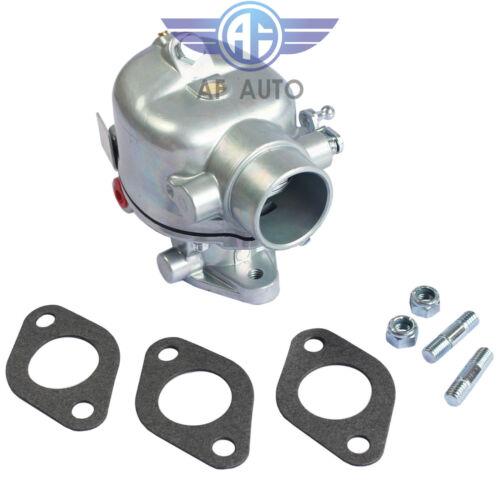 Heavy Duty 8N9510C-HD Marvel Schebler Carburetor For Ford Tractor 9N 8N 2N New