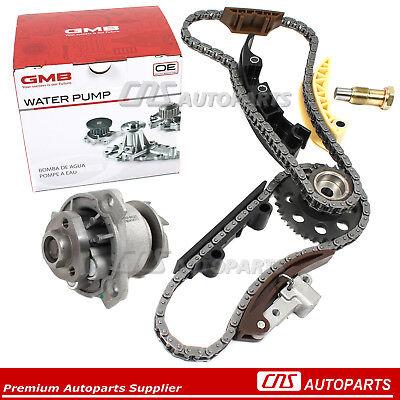 Timing Chain & Water Pump Fits 01-09 Audi A3 TT VW Touareg Jetta 2.8L 3.2L DOHC