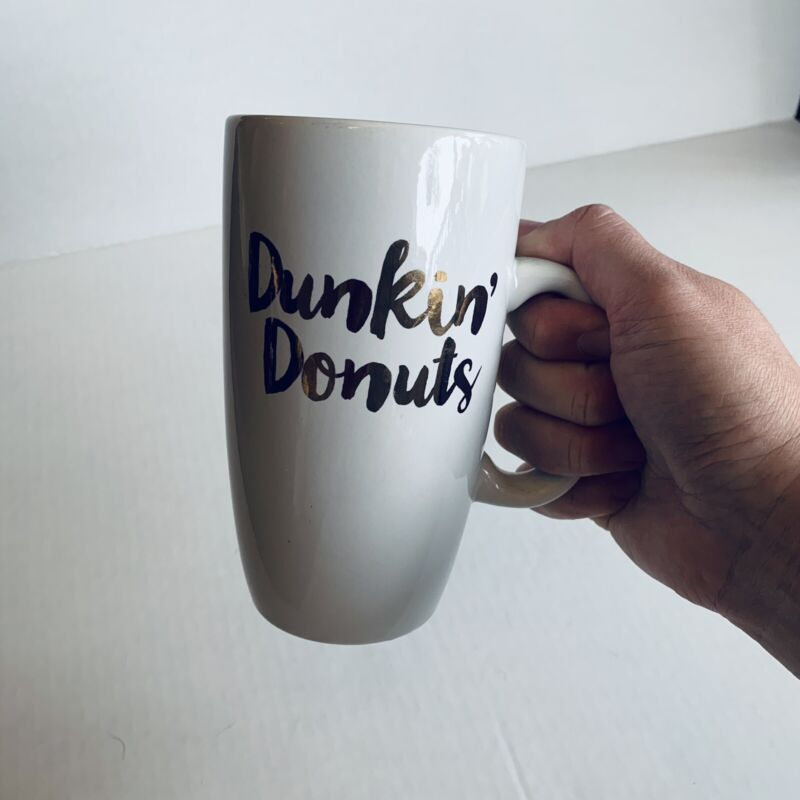 DUNKIN' DONUTS - Coffee Scented Candle in Mug