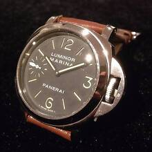 Panerai Luminor Swiss Watch Adelaide CBD Adelaide City Preview