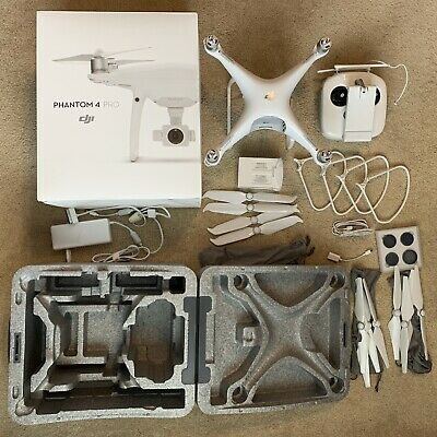 DJI Phantom 4 Pro Drone (Manufacture Refurbished)