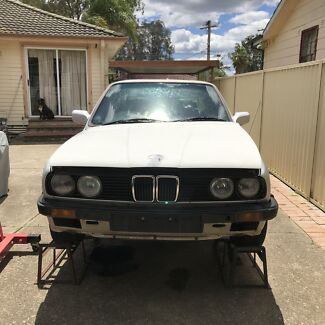 bmw e30  St Marys Penrith Area Preview