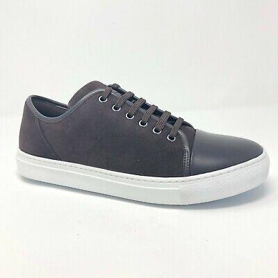G/Fore + Peter Millar Captoe Disruptor Dark Brown Golf Shoe Mens Size 11.5