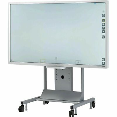 Ricoh D8400 84 Led Interactive Whiteboard Touch Display With Stand