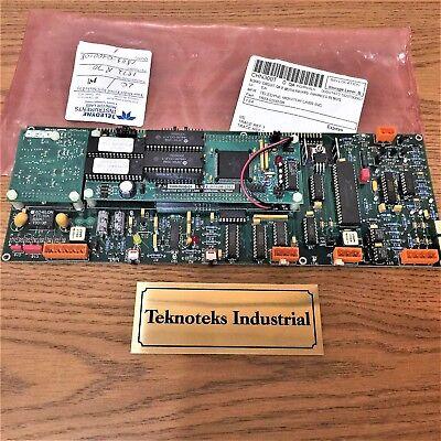 Teledyne Instruments 1860-0800-01 Motherboard