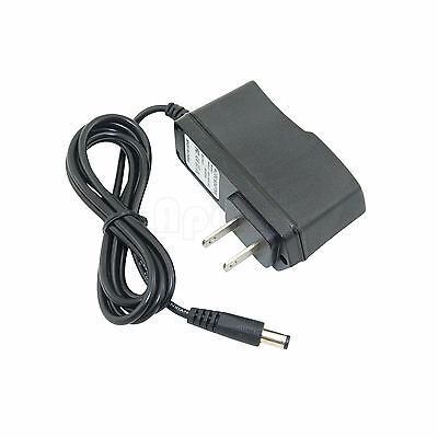 12V AC/DC Adapter Power Supply Cord for Motorola SURFboard SBG6580 cable