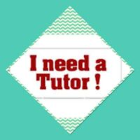 Tutor needed for age 8 and age 12 Brampton