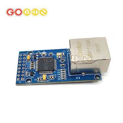 Ethernet Shield Ch9121 Network Module Network Interface Chip Stm32 For Arduino