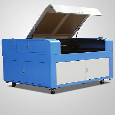 New Reci 100w Co2 Laser Engraving Cutting Machine 1300mm900mm Usb Port