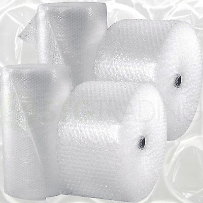 300mm x 3 x 50M ROLLS OF *QUALITY* LARGE BUBBLE WRAP