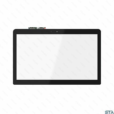 Touch Screen Digitizer Glass Panel + Controller board for Asus Q504 Q504U Q504UA Glass Touch Controls