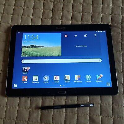 Tablet Samsung Galaxy Tab Note 10.1 SM-P605 2014 Edition wifi 4G