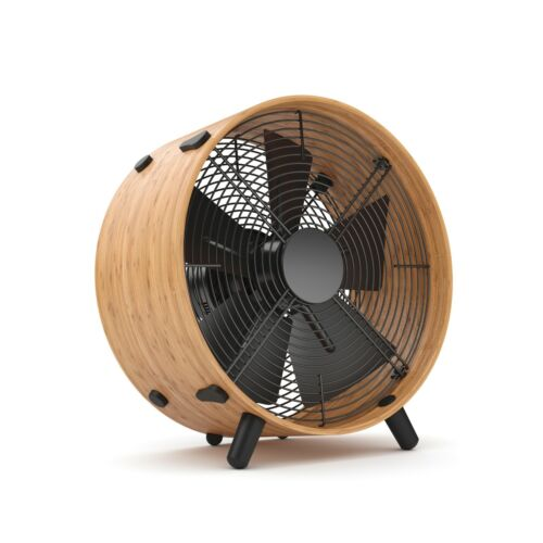 Stadler Form- Otto Handcrafted Bamboo Fan