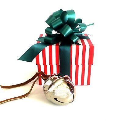 Polar Express Sleigh Bell Gift Set - Polar Express Sleigh Bell