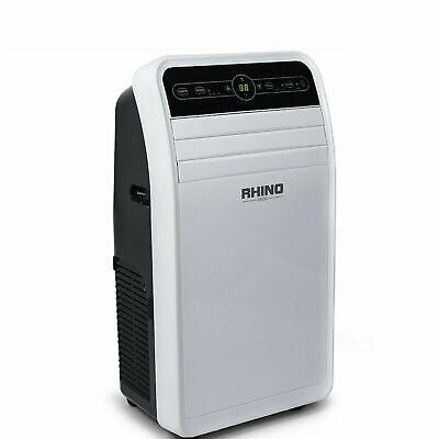 Rhino AC9000 Portable Air Con Unit Conditioner 9000 BTU Rhino Conditioning UK