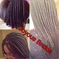 AFFORDABLE PROFESSIONAL HAIRSTYLIST