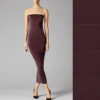 WOLFORD Stardust Dress • S • orchid silver ... ein glamouröses Fatal Kleid  online kaufen