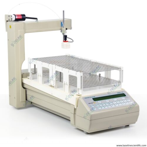 Refurbished Varian 701 X-Y Fraction Collector with ONE YEAR WARRANTY