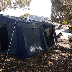 Far Horizon Camper Trailer Lewiston Mallala Area Preview